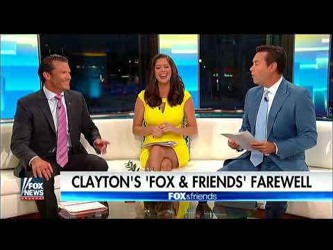 Clayton Morris Says Goodbye To FOX To Focus on Real Estate Investing