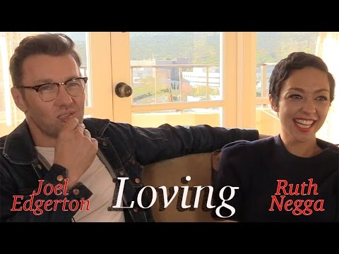 DP30: Loving, Joel Edgerton, Ruth Negga