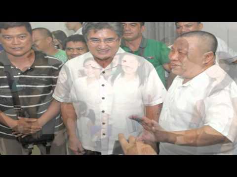 Slide Show El Shaddai