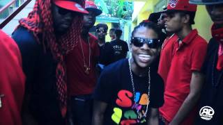 Jahmiel - Wah Di Pree / Im A Boss [OFFICIAL VIDEO] OCT 2011