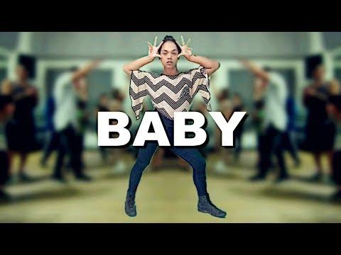 BABY - Clean Bandit Feat. Marina & Luis Fonsi   ZD-EBI Choreography & UQN Dance Studio