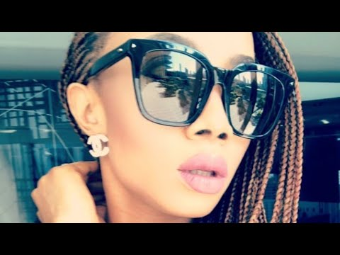 Toke Makinwa stop dating our father! Children of Billionaire Festus Fadeyi