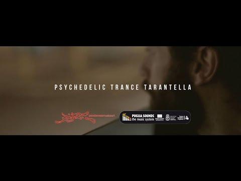 KALÀSCIMA - Psychedelic Trance Tarantella (Official video)
