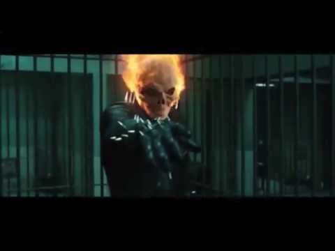 Ghost Rider: Animal I've Become