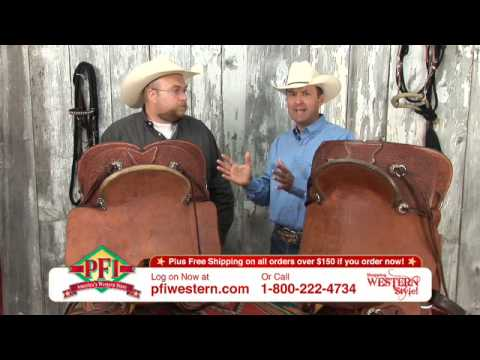 Rancher Saddles