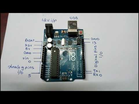 WHAT IS ARDUINO?? (IN TAMIL)