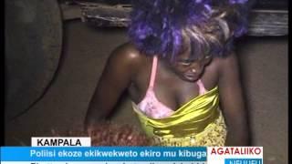 Repeat youtube video Poliisi ekoze ekikwekweto ekiro mu kibuga