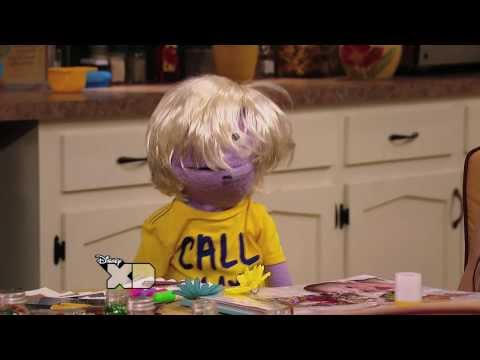 "CRASH & BERNSTEIN 'Boyband' Clip - ""Crash on the Run"" 1-Hour Special"
