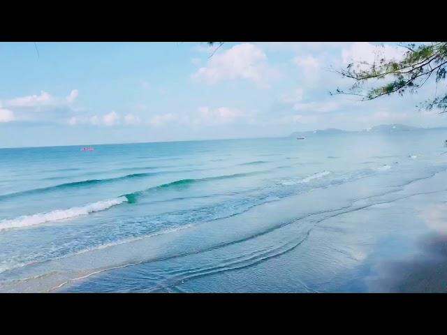 สวยขนาดนี้ ใครจะคิดว่าที่นี่คือทะเลระยอง !!! | หาดแหลมแม่พิมพ์