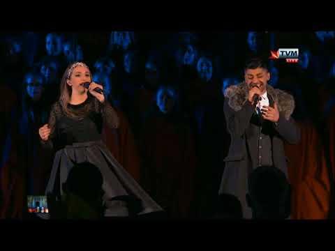 Valletta 2018 Choral Symphony