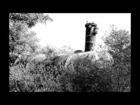 King Solomon Hill-The Gone Dead Train