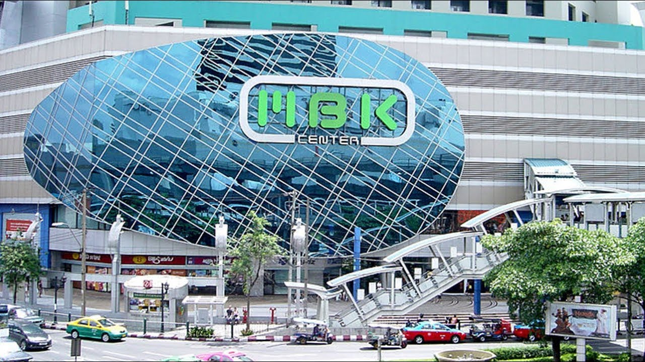 Mbk Center Bangkok Guide My Favourite Shopping Mall In Thailand