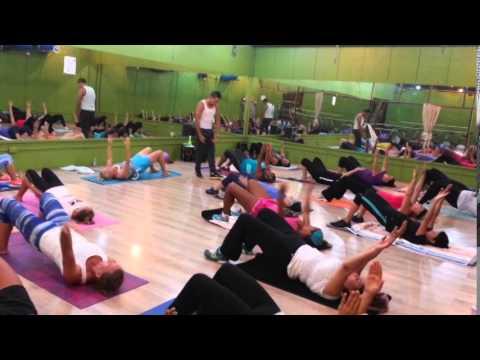 Download Carlos Centeno.My Fitness Gym. Pilates en Aruba con Alexei Spinoza - 2014