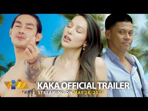 KAKA OFFICIAL TRAILER | BubuKAKA Na On May 28!