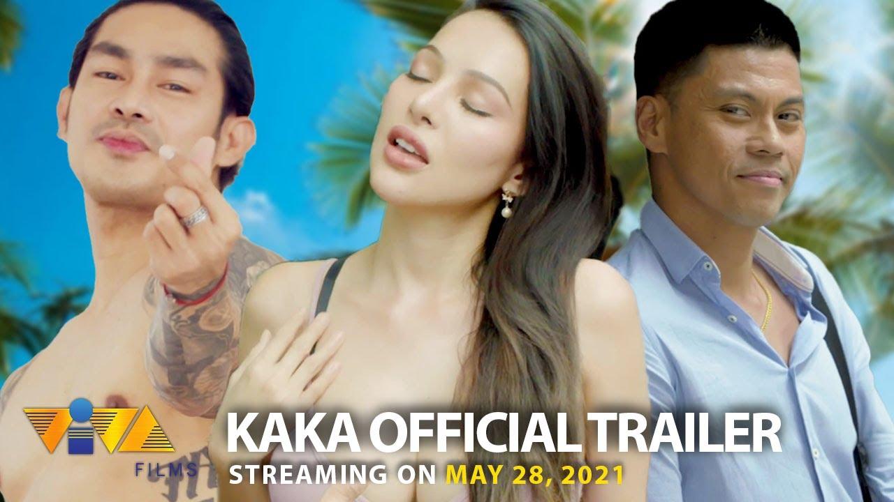 Download KAKA OFFICIAL TRAILER   BubuKAKA na on May 28!