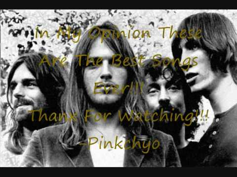 The Best 10 Classic Rock Songs Ever !!!