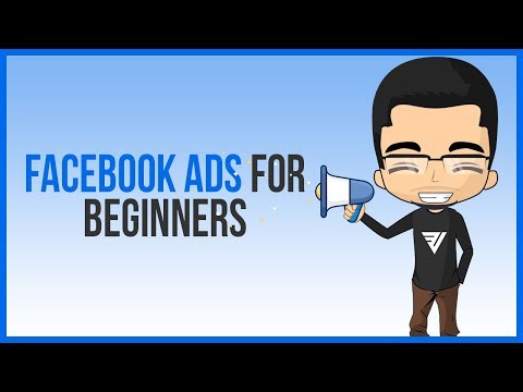 Facebook Video Ads For Beginners: Going Visual #24