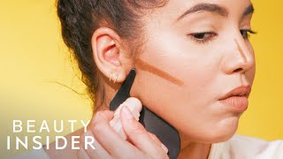$20 Contour Tool Claims To Perfectly Sculpt Your Face | Beauty Or Bust
