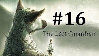 The Last Guardian #16 Lets play/Gameplay (På svenska)