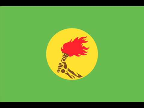 Zaire NATIONAL ANTHEM OF ZAIRE 19721997 YouTube
