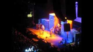 Neil Young and Crazy Horse - Walk Like a Giant - Bridgeport, CT - December 4, 2012