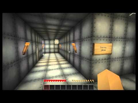 Burak Minecraft'ta Bölüm 9