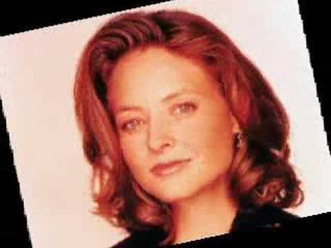 Jodie Foster} Forever