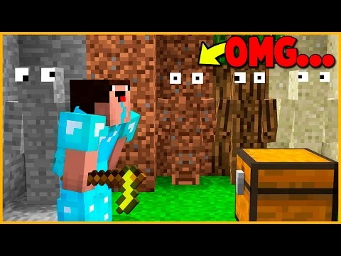 SI QUIERES REÍRTE MIRA ESTE VIDEO (Minecraft Trolling)