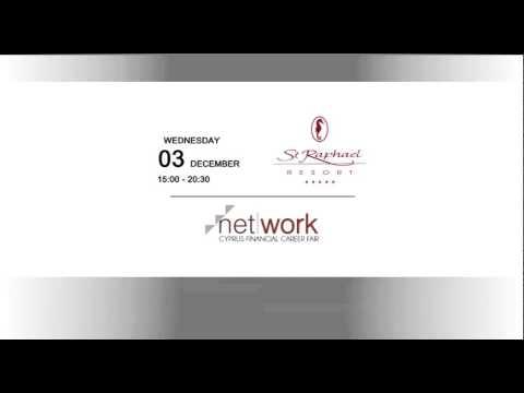 PROJECT VIRTU - NetWork: Cyprus Financial Career Fair