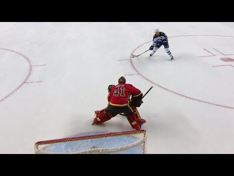 Little, Wheeler lead Jets to shootout victory