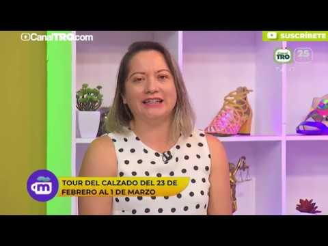 Tour Del Calzado En Bucaramanga