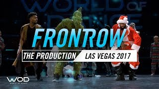 Baixar The Production | FrontRow | World of Dance Las Vegas 2017 | #WODLV17