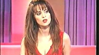 sheena easton interview