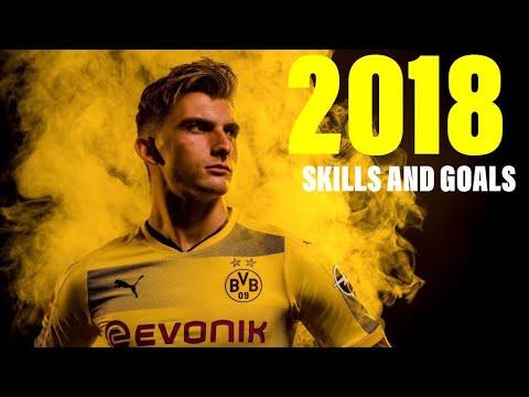 MAX PHILIPP 2018 Best Goals and Skills