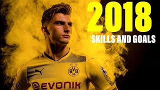 MAX PHILIPP 2018 Best Goals and Skills