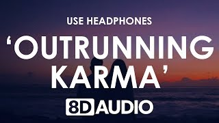 Download Lagu Alec Benjamin - Outrunning Karma 🎧 MP3