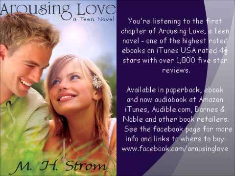 Arousing Love, a teen novel - YouTube