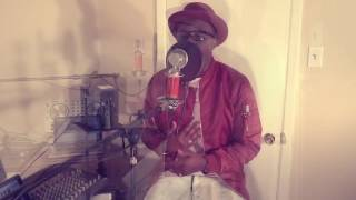 mapenzi yako slim ali bade christian acoustic cover