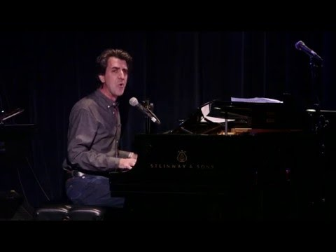 """""""Someone To Fall Back On"""" - Jason Robert Brown - Sh-K-Boom Records Sweet 16 Concert"""