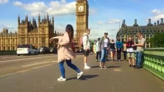 WALK-IN LONDON