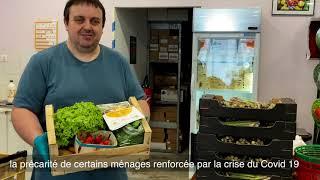 PANIERS PARTAGÉS - PETR PAYS D'ARLES