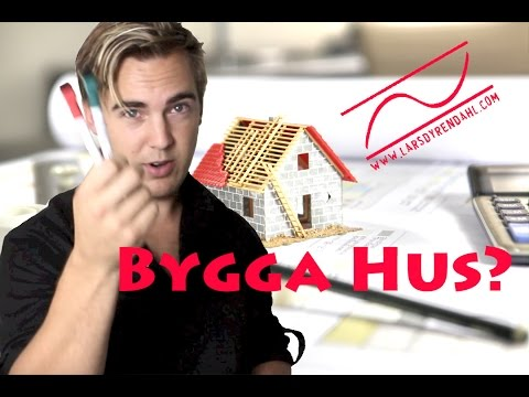 Bygga Hus (ekonomi och kostnad)