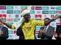 I loved playing in Pakistan - Daren Sammy on Cricbuzz Unplugged