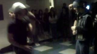 Against It All! - Guilty of Being White (Minor Threat cover) live at Haverford High