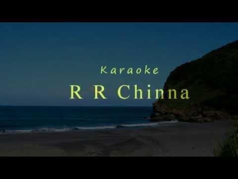Iraivanidam Kaiyendungal karaoke lyrics by rr chinna