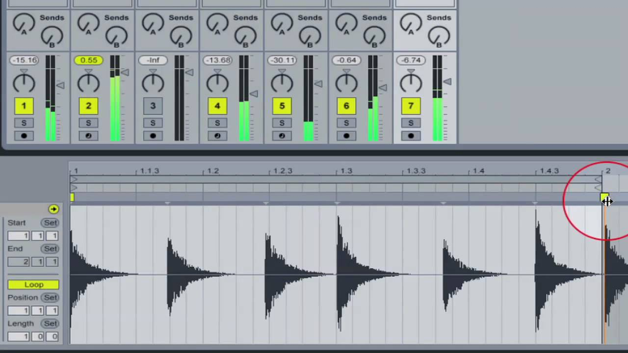 Is this the new Ableton Live Push 2 Controller????? | Page