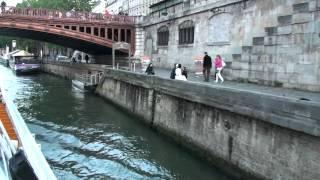 Paris Travelogue