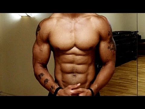 How To Build Muscle And Burn Fat WITHOUT Counting Calories (Big ...
