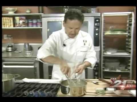 TXA 21 Smoked Salmon Horseradish Mashed Potatoes
