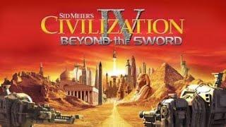 Sid Meier's Civilization IV: Beyond the Sword Назад в прошлое